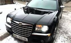 Chrysler 300C 5.7л (черный)