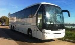 Автобус Neoplan 216 Tourliner